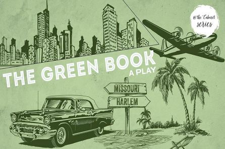 "The Red Mountain Theatre Company presents ""The Green Book."" (Contributed)"