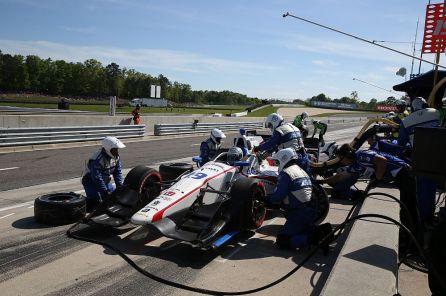 Honda Indy Grand Prix of Alabama is April 21-23 at Barber Motorsports Park. (Contributed)