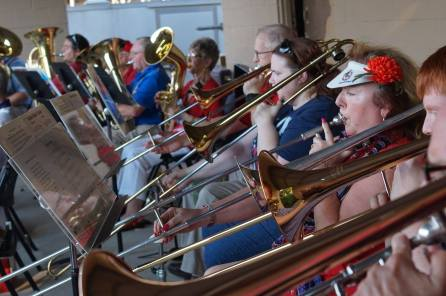 Prattville Pops and Community Chorus. (Contributed)