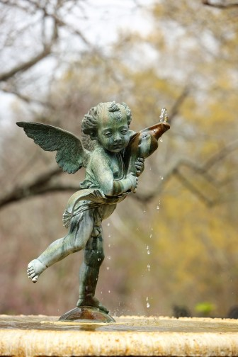 Jasmine Hill has the Southeast's largest collection of statuary. (Meg McKinney/Alabama NewsCenter)