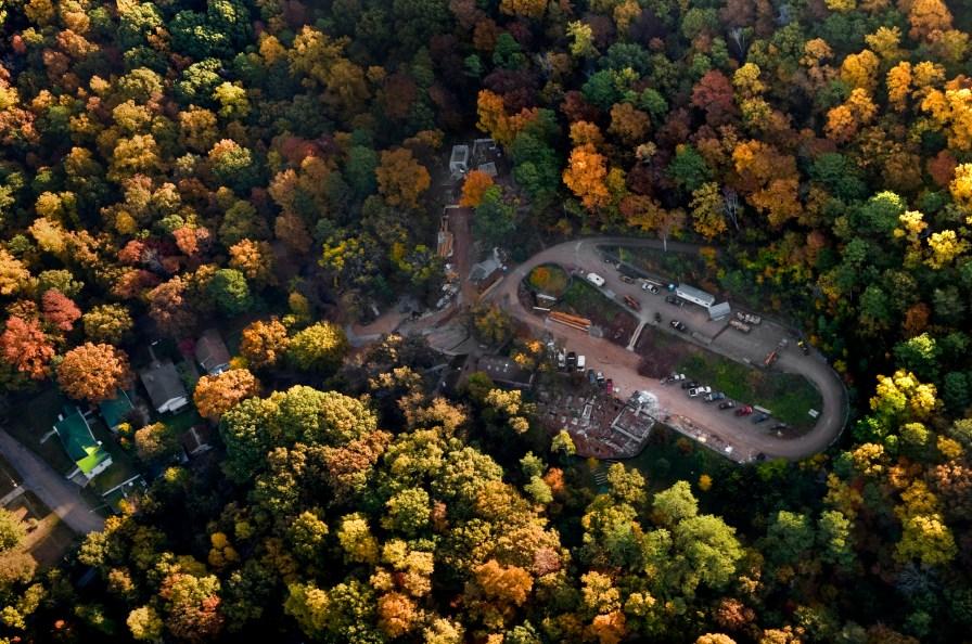 Celebrate Ruffner Mountain's 40th anniversary Saturday, Oct. 21. (Bob Farley)