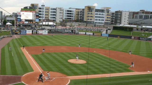 Major League Baseball, minor league seasons delayed because of coronavirus