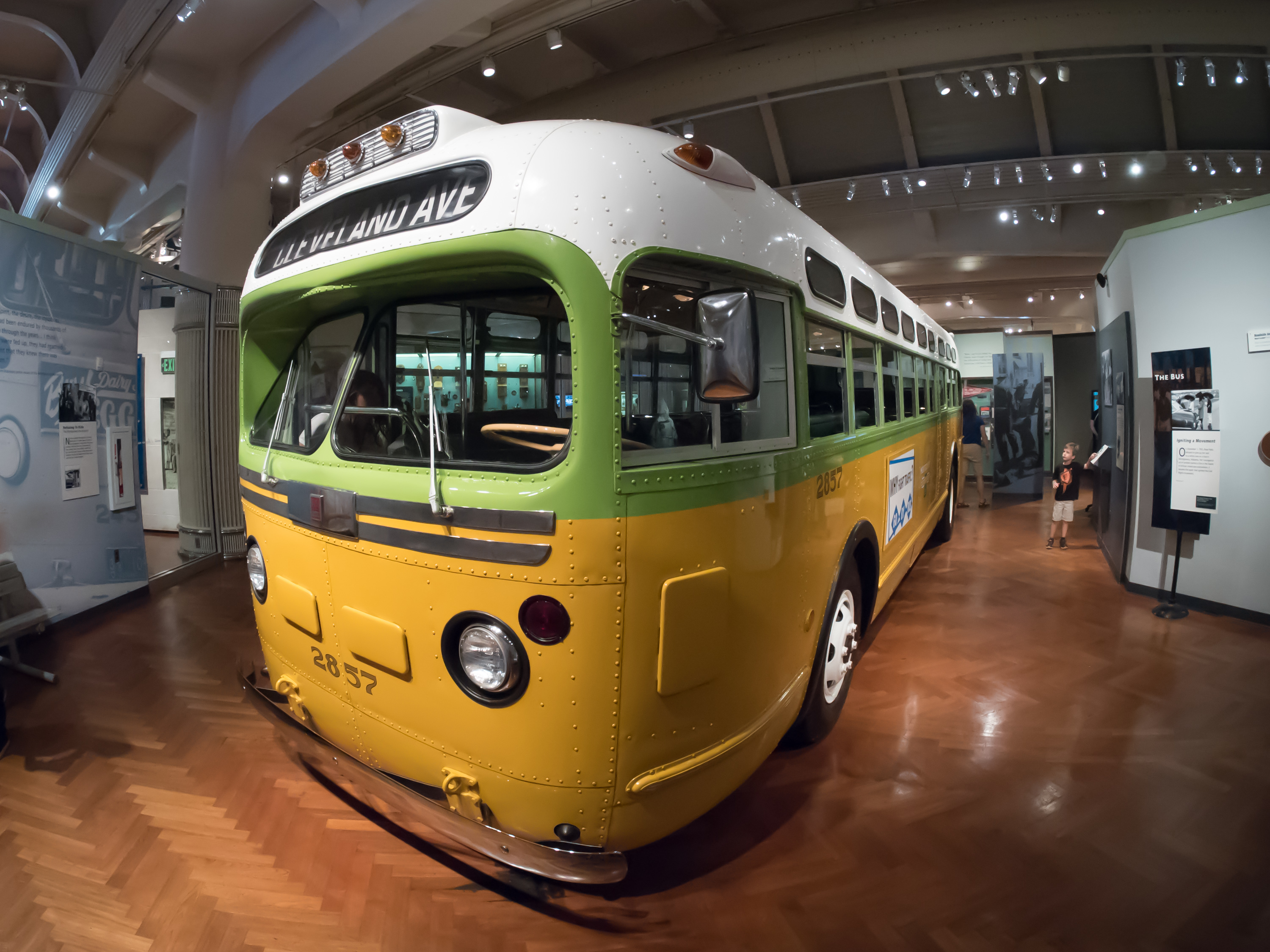 On This Day In Alabama History Rosa Parks Was Arrested In