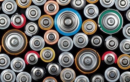 Batteries are eligible for the severe weather preparedness week sales tax break. (Alabama NewsCenter/file)