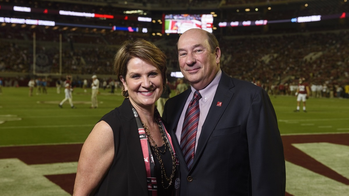 Two University of Alabama Legends make Forbes' most powerful women list