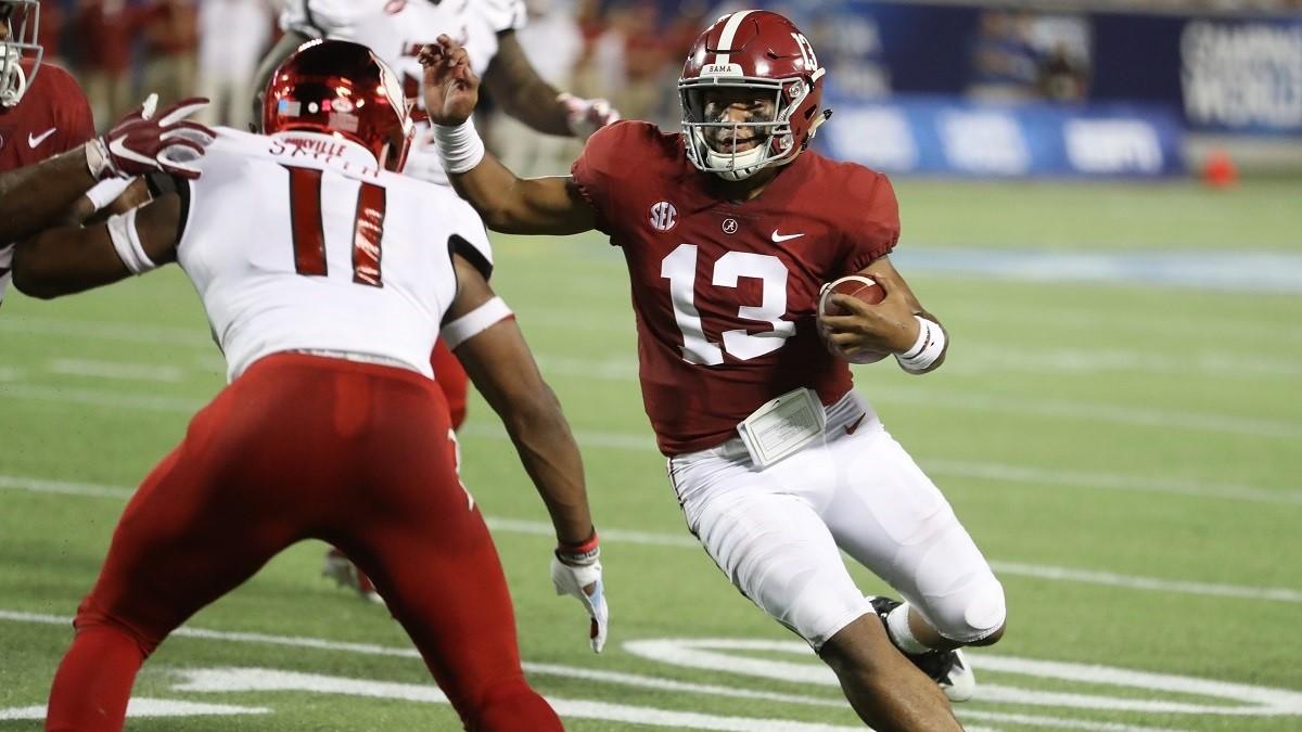 Mel Kiper assesses Alabama, Auburn players in his mock NFL Draft