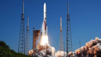 The Vulcan Centaur is the United Launch Alliance's next-generation rocket. It will be made in Decatur and powered by Blue Origin engines built in Huntsville. (ULA)