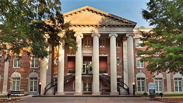 University of Alabama's business college to celebrate 100 years in 2019