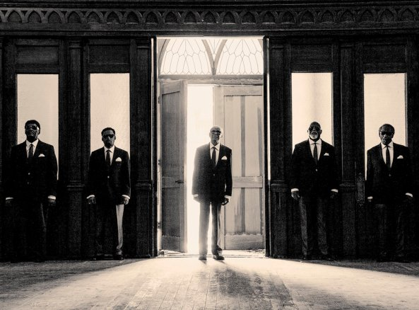 The Blind Boys of Alabama have been making music and performing for decades. (Jim Herrington)