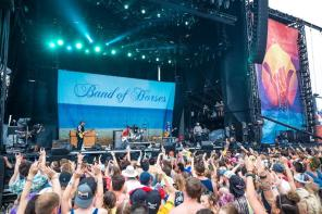 Band of Horses is among the artists who have performed at Hangout Fest. (Hangout Fest)