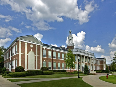 Troy University was founded in 1887 and has expanded to include an enrollment of more than 30,000 on campuses across the U.S. and abroad, in countries including Vietnam, India and the United Arab Emirates. (From Encyclopedia of Alabama, courtesy of Troy University)