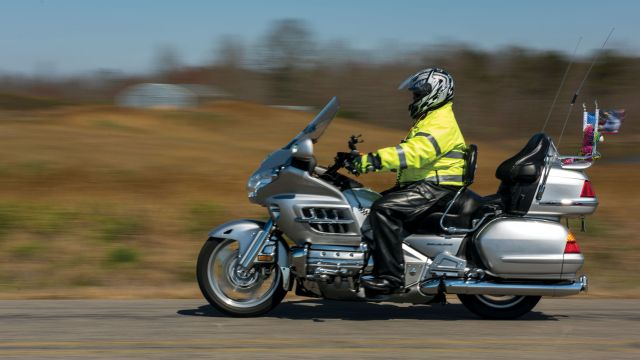 On a wing and a prayer: Alabama Gold Wing Association motorcycle riders on trip of a lifetime