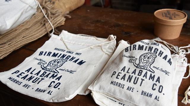 Alabama Peanut Company is an Alabama Maker keeping a Southern tradition alive