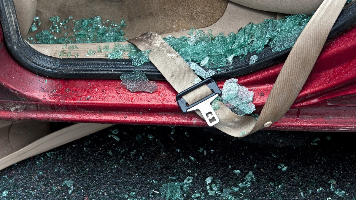 University of Alabama study shows buckling up saves lives in auto crashes