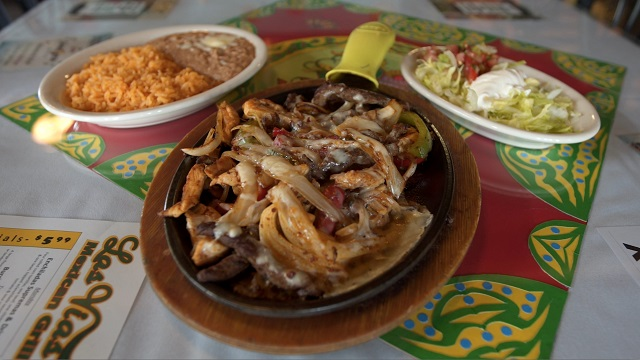 Mercedes Special drives onto 100 Dishes to Eat in Alabama Before You Die