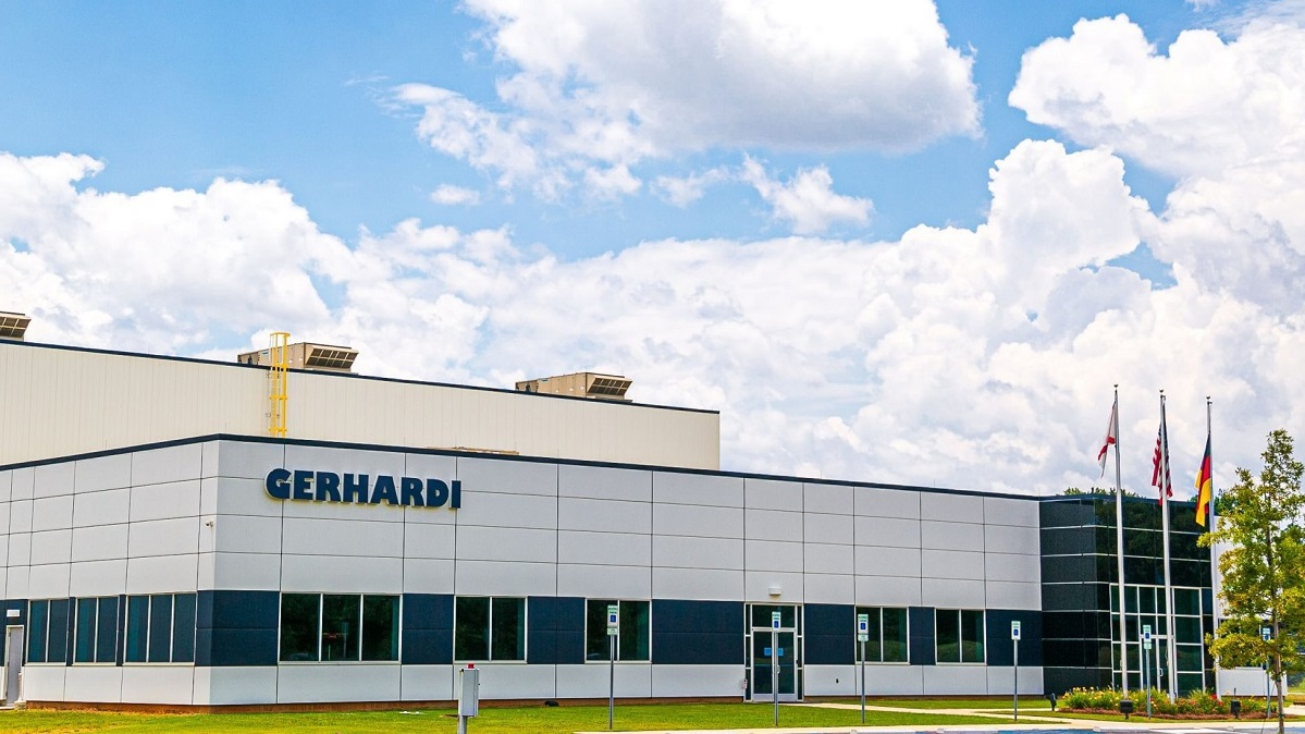 German auto supplier Gerhardi opens first US plant in Alabama