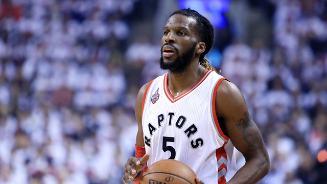 On this day in Alabama history: DeMarre Carroll signed contract