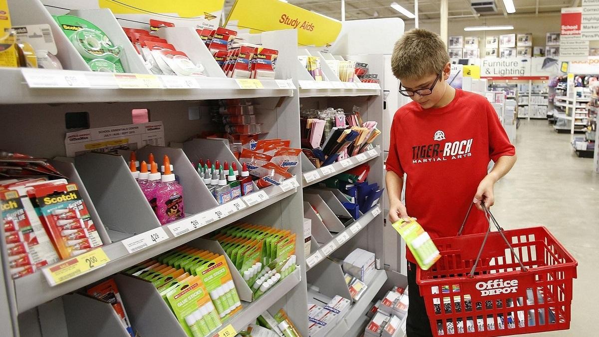 Alabama's annual sales tax holiday starts Friday