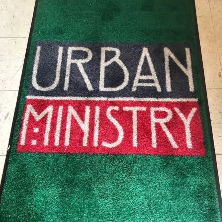 Urban Ministry is building up the West End community from the inside out under the direction of Melodie Agnew. (Keisa Sharpe)