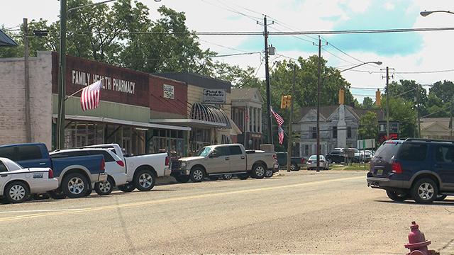 Alabama putting added horsepower behind rural economic development efforts