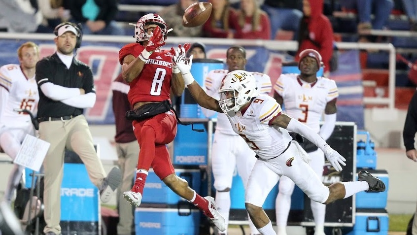 Alabama NewsCenter 2019 football preview: University of South Alabama