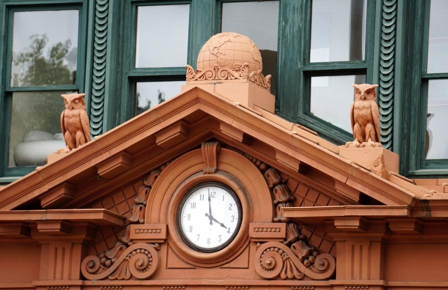 Age-Herald Building, Birmingham. (Alabama NewsCenter)