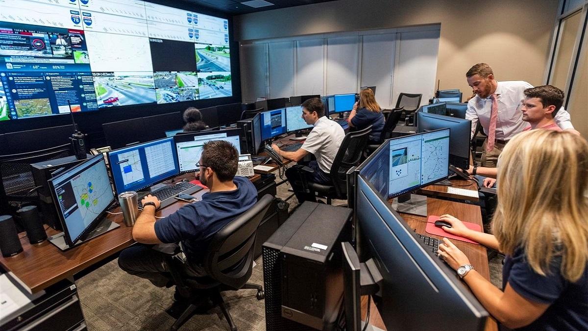 University of Alabama researchers to design next-gen transportation system in west central Alabama