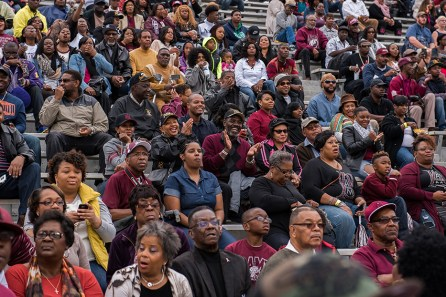 Alabama A&M Bulldogs and Alabama State Hornets will face off in the largest historically black college and university (HBCU) rivalry game in the country. (Alabama NewsCenter/file)