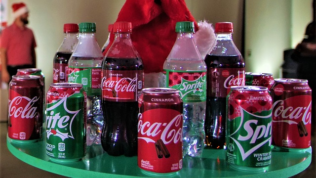 Birmingham's Coca-Cola United is rolling out new flavors, packaging for holidays