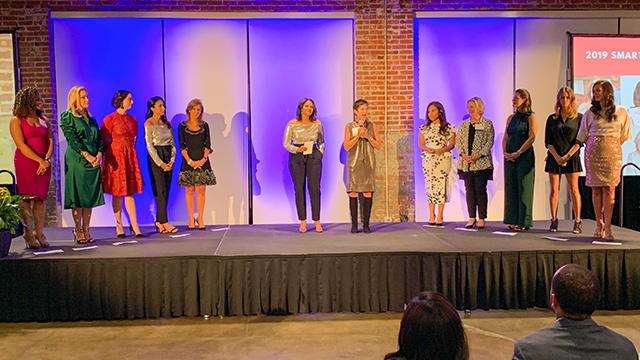 Alabama women honored for community change, civic leadership