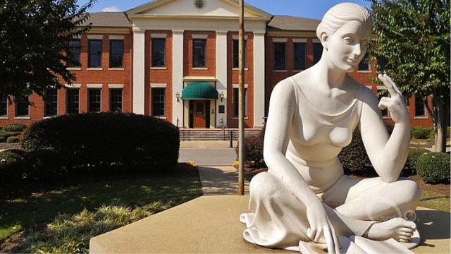 Alabama Legacy Moment: Alabama Institute for Deaf and Blind