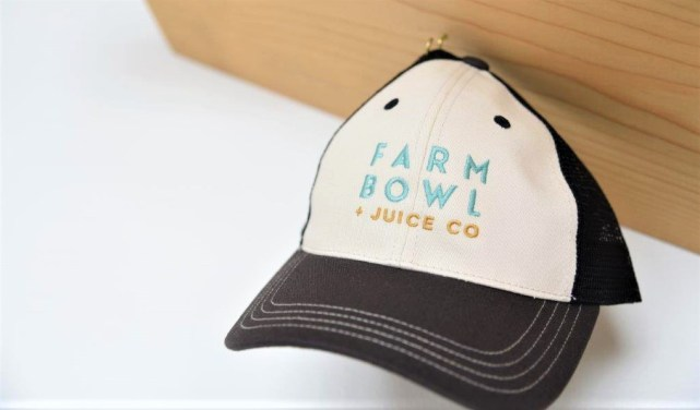 Farm Bowl + Juice Co. has its own following separate from Urban Cookhouse. (Brittany Dunn / Alabama NewsCenter)