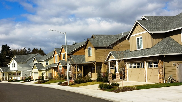 Anniston-area year-to-date home sales up 4% from same point last year