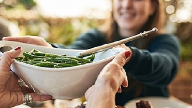Prevent holiday weight gain with healthy living tips from UAB
