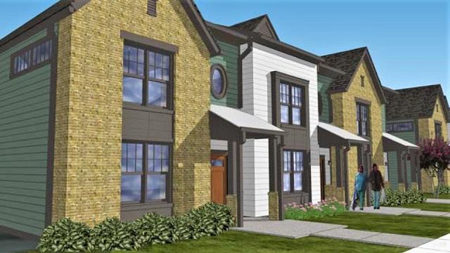 Birmingham Housing Authority, city, Alabama Power announce Smart Neighborhood initiative
