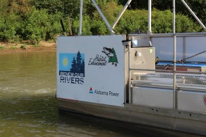 Alabama Power has been coordinating Renew Our Rivers cleanups for 20 years. (contributed)