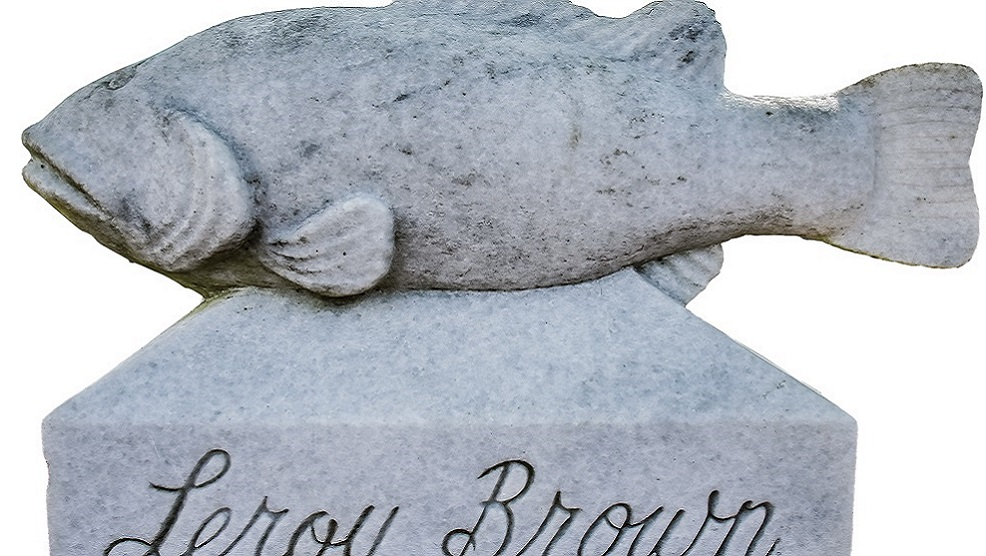 Is the legend of Alabama's Leroy Brown a big boss bass or big fish tale?
