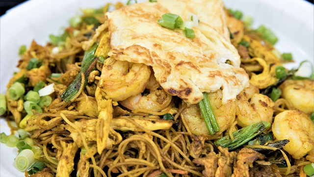 Little India Creates International Fusion In Unlikely Place In Birmingham Alabama Newscenter