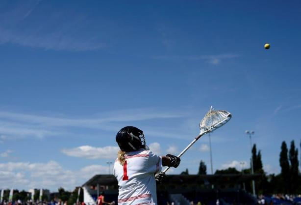 Lacrosse was part of the last World Games in Poland in 2017. (The World Games)