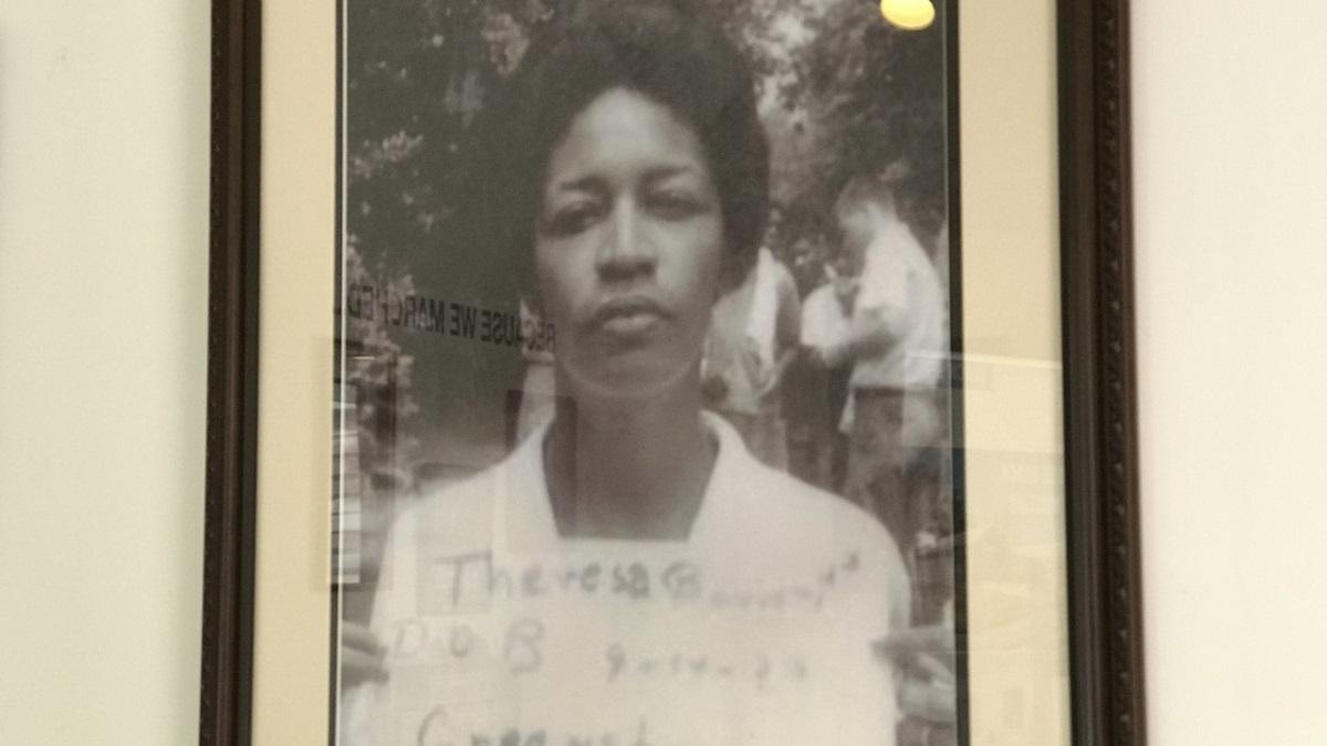 Women's History Month: Theresa Burroughs' Greensboro museum preserves Alabama's civil rights history
