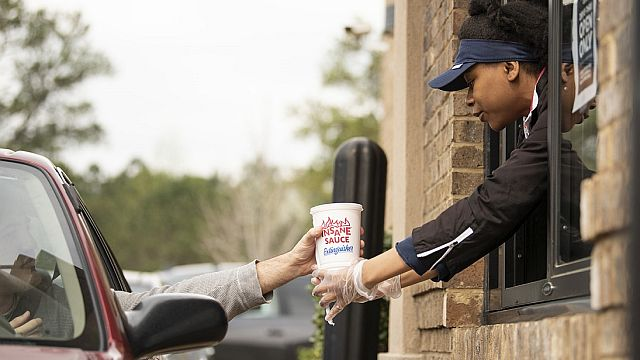 Is it safe to order food delivery during COVID-19 outbreak? CDC, UAB experts say yes