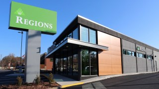 Regions Bank, Regions Foundation announce measures to fuel recovery amid coronavirus impact
