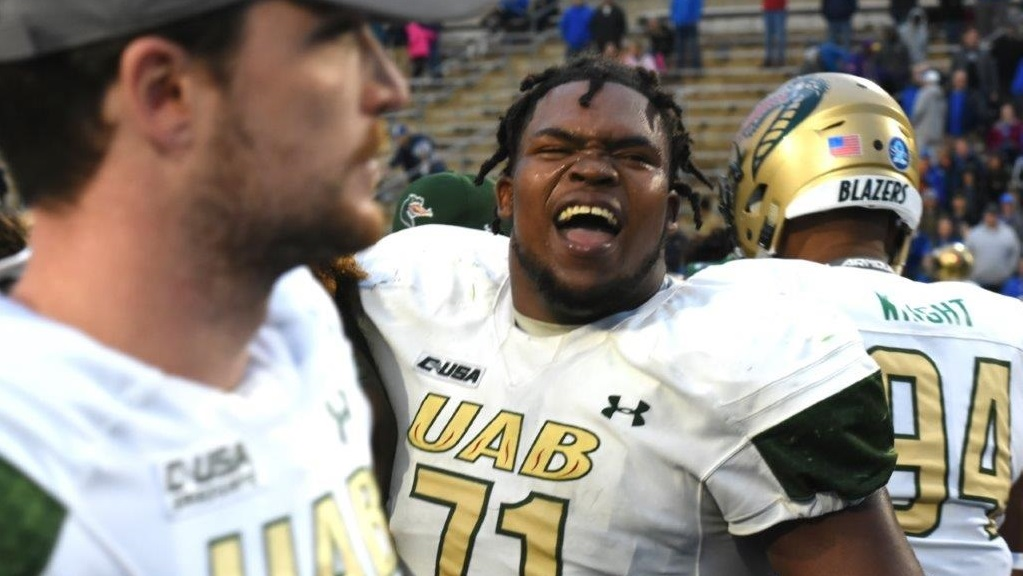 UAB Athletics makes cabin fever more bearable with virtual events, classic Blazers games