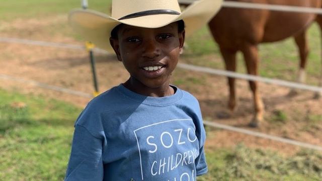 Sozo Children's Choir from Africa making best of time 'stuck' in Alabama due to COVID-19