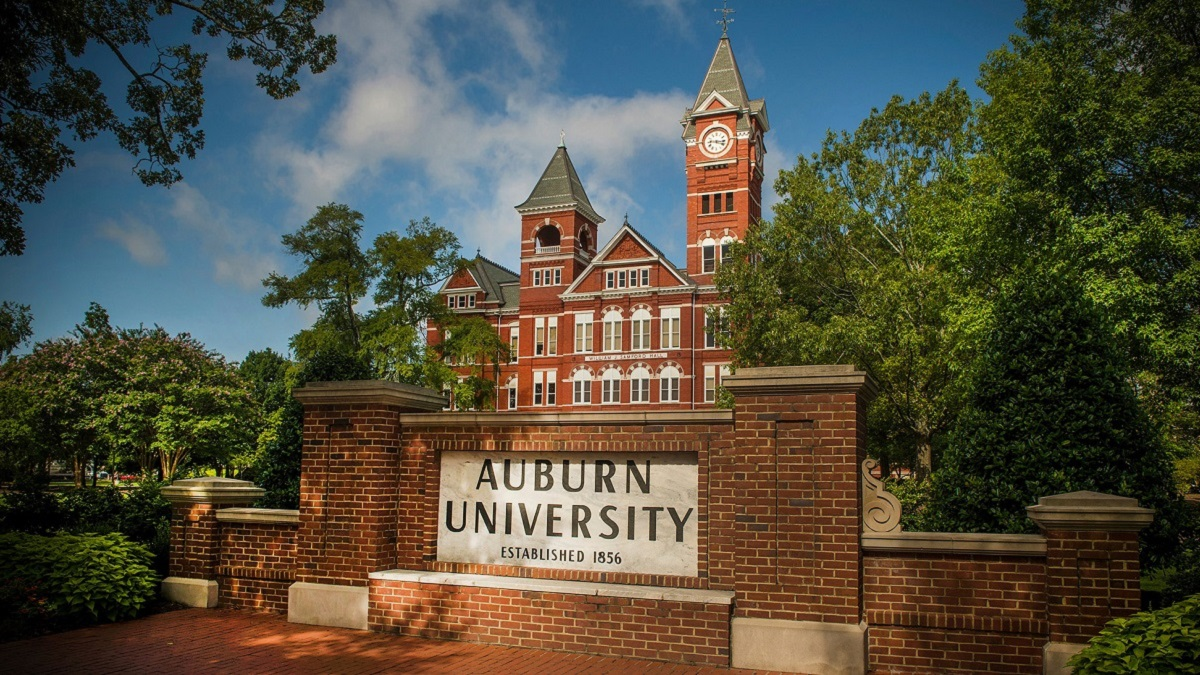 Auburn University's LAUNCH competition goes virtual