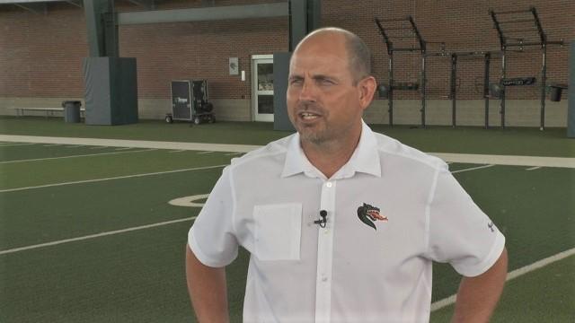 Coach Bill Clark: UAB ready for football season preparations to start