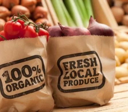 Lifetime Natural Organic Farm is selling produce to Whole Foods, Publix and Albert's Organics. (contributed)