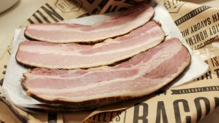 Fairhope's Bill-E's Small Batch Bacon is music to your mouth