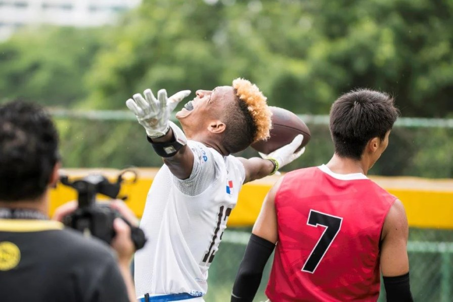 Flag Football @TWG2022 Presented by the NFL will feature eight men's teams and eight women's teams from around the world at Legion Field as part of the Birmingham World Games 2022. (contributed)