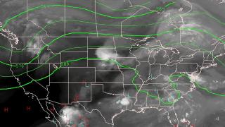 James Spann: Moisture-laden, tropical air continues over Alabama